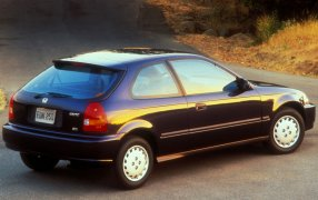 Honda Civic Type 3