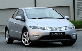 Honda Civic Type 5