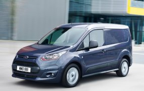 Ford Connect Transit type 2