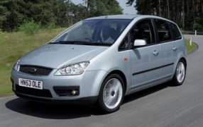 Ford C-MAX Type 1