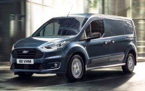 Ford Connect Transit type 3